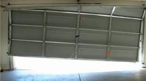 Garage Door Tracks Repair Naperville